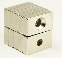 Magnet neodymový KV 20x 10x 5mm