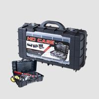 Box na elektronářadí HD  597x377x240mm
