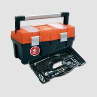 Box plastový s organizérem 458x257x227mm FIREBIRD
