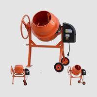 Míchačka stavební HCM450 125L, 550W -rozložená