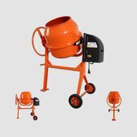 Míchačka stavební HCM500 140l, 650W -rozložená
