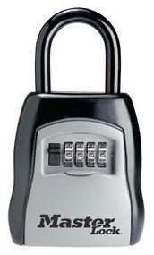Schránka na klíče uzamykatelná 5400D - 1