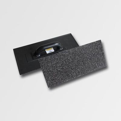 Hladítko plastové s naneseným korundem 400x180mm