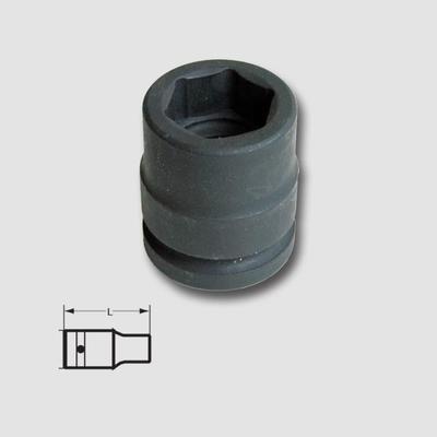 """Hlavice průmyslová 3/4"""" 19mm"""