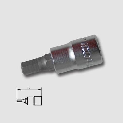 """Hlavice zástrčná 3/8""""  IMBUS 4mm"""