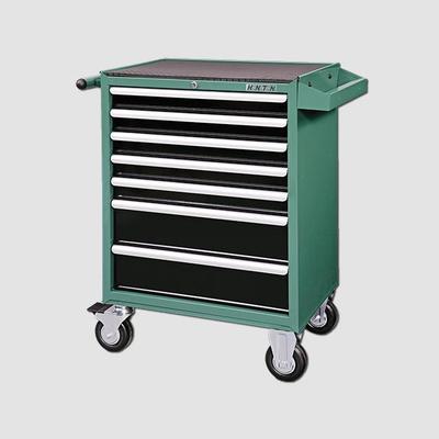 Montážní vozík na nářadí kovový vybavený 231dílů  677x459x1000mm