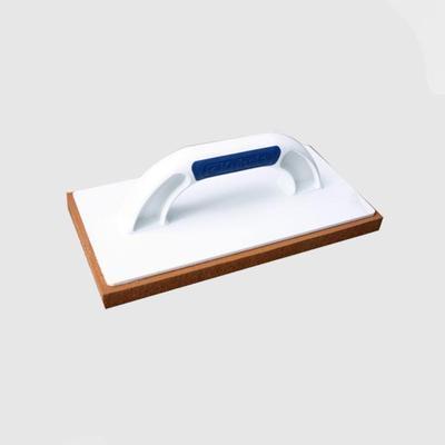 Hladítko plastové, 140x280mm, s gumou tvrdou KUBALA