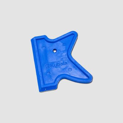 Stěrka na silikon modrá guma -KUBALA