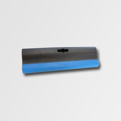 Stěrka plastová s gumou 250mm KUBALA