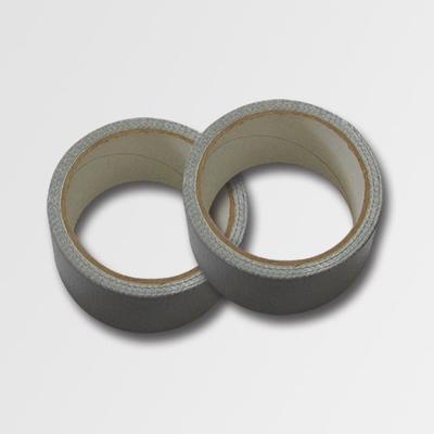 Lepící páska - stříbrná  Duct tape 50mm x 50 m