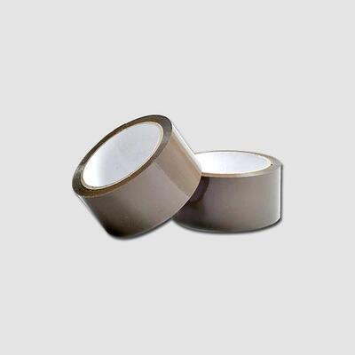 Lepící páska hnědá 48mmx60m