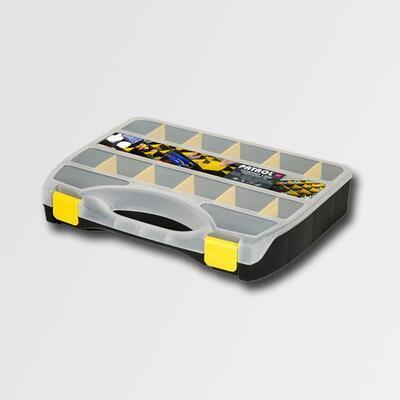 Organizer domino line 364x268x66mm