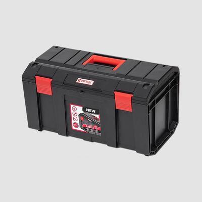Plastová box Qbrick Regular 19,  485x284x265mm