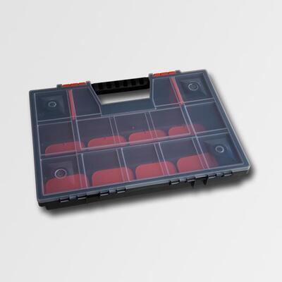 """Organizér 16"""", NOR 390x290x65mm"""
