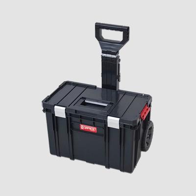 Box plastový 526x380x670mm Qbrick TWO Cart