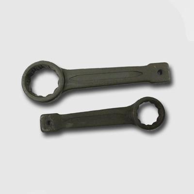 Klíč úderový 38mm dvanáctihran