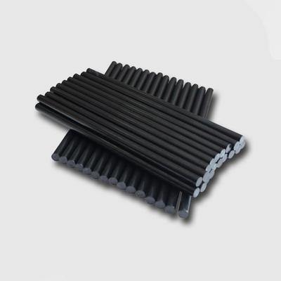 Lepící tyčinky černé 11x270 mm 1KG