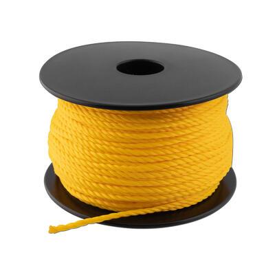 Vyžínací struna kulatá 3,0 mm - 168 m