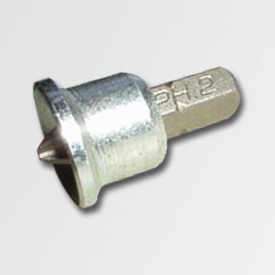 Bit PH2 s kovovým dorazem 1bal / 2ks
