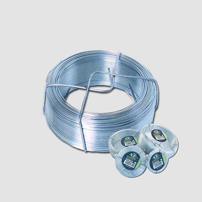 Vázací drát 0.8mmx100M POZINK