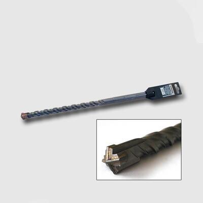 Vrták vidiový SDSMAX 22x600 mm