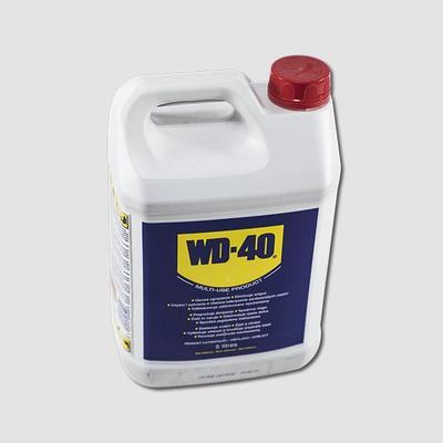 Olej WD-40 5L