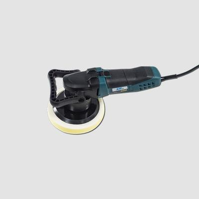 Excentrická bruska - leštička 600W