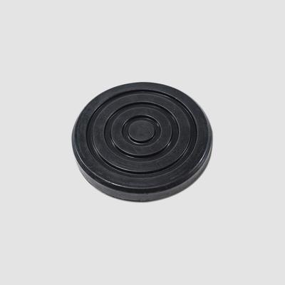 Gumová patka 127mm pro zvedák PT83508