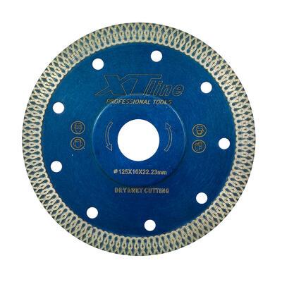 Kotouč diamantový turbo 200x2x25,4/22,2 mm