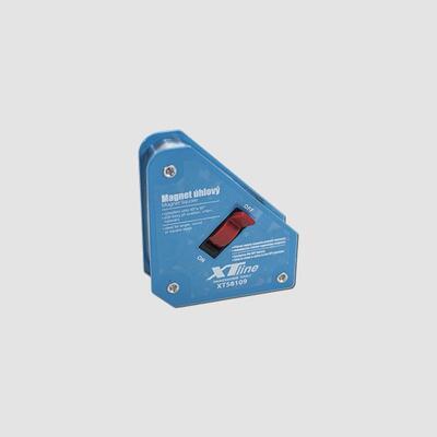 Magnetický úhelník s vypínačem 130x152x28mm, 34kg