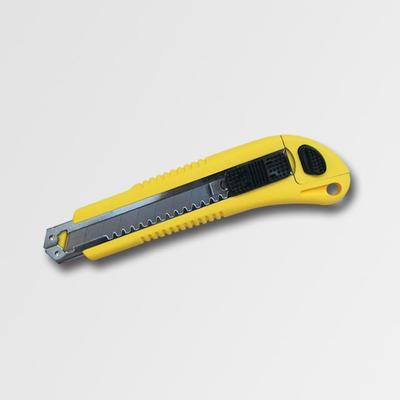 Nůž ulamovací pogumovaný 18 mm 01-L3