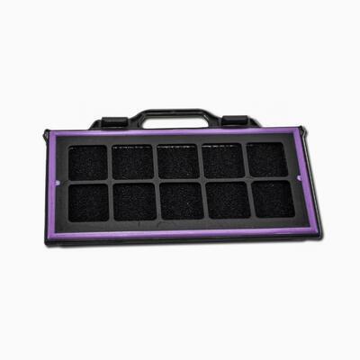 Prachový filtr na průmyslový vysavač XT102810