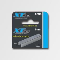 Sponky 12mm (1000ks)