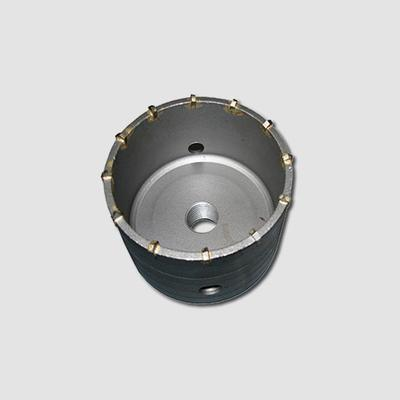 Vykružovací korunka 115mm samostatná