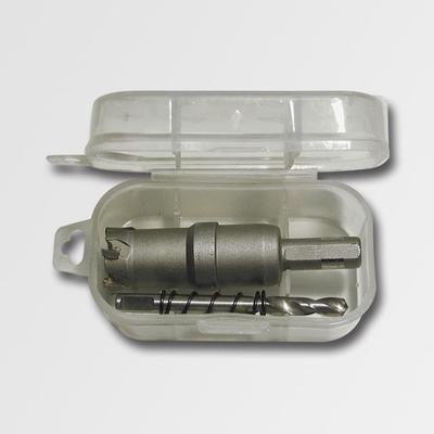Vykružovací korunka karbidová 50 mm