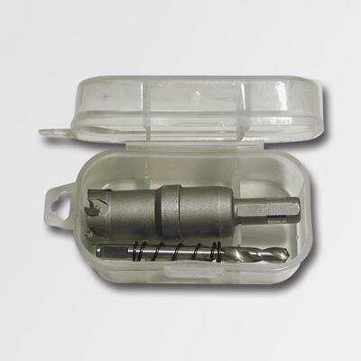 Vykružovací korunka karbidová 80 mm