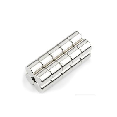 Magnet neodymový KT 8 x 10mm