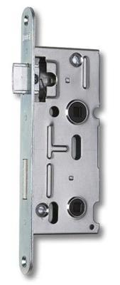 Zámek zadlabací K 111 C P-L ( 6x6 ) - 1