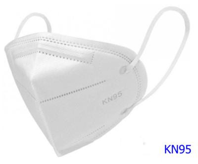Respirátor FFP2 / KN95 - 2