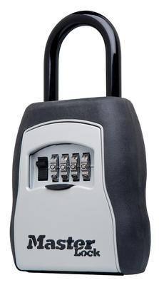 Schránka na klíče uzamykatelná 5400D - 2