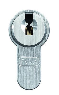 Vložka EVVA ICS EHZ + 42 ( polovložka ) - 2