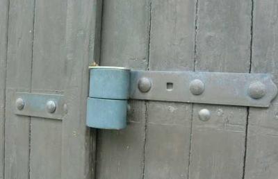 Závora bezpečnostní TOKOZ UZ 220 - 3