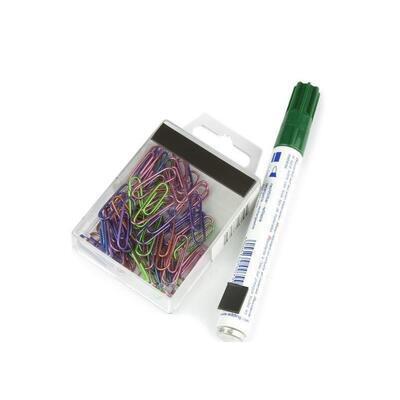 Magnetická samolepící páska 30 x 1,5mm x 1m - 4