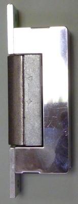Zámek elektrický BeFo 0611 - 4