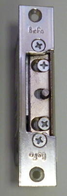 Zámek elektrický BeFo 0621 - 4