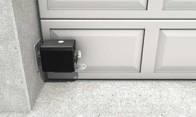 Uzamykatelný mechanismus X SAFETY BOX II - bez vložky - 5