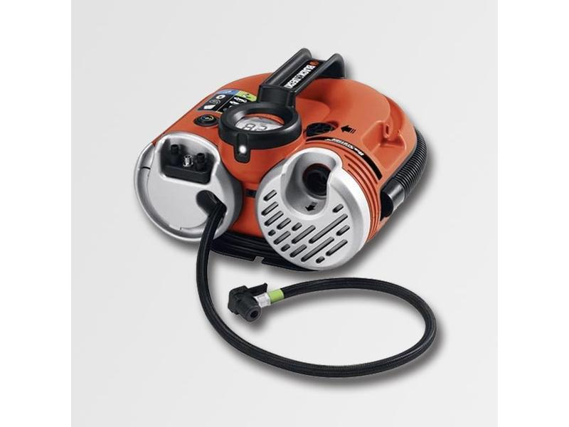 Black & Decker Kompresor 12V aku