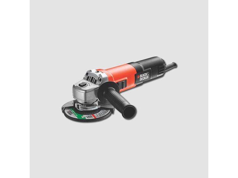 Black & Decker Úhlová bruska 750W 115mm