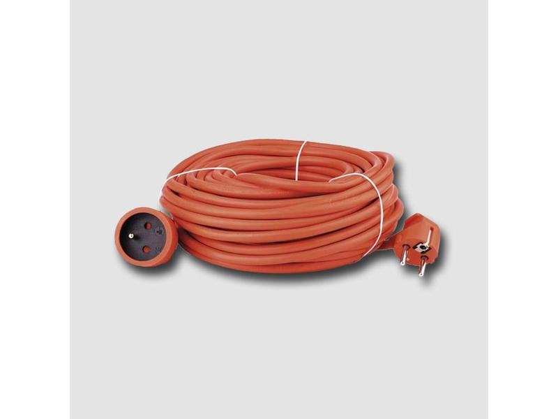 EMOS Prodlužovací kabel 1 zás.230V/40m