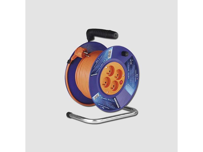 EMOS Prodlužovací kabel na bubnu 230V/25m
